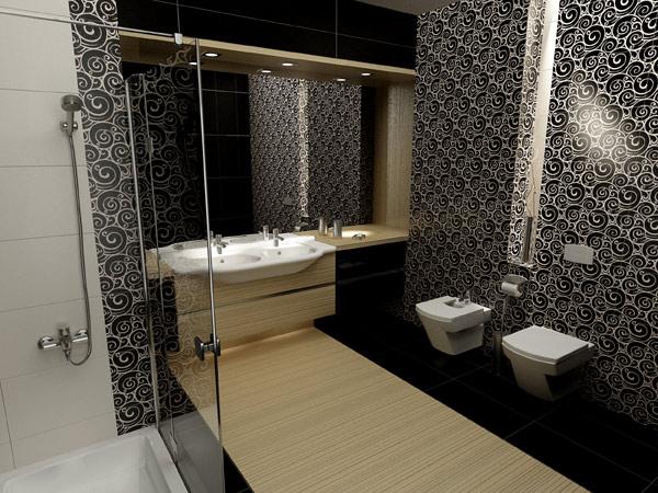 ванная комната без туалета дизайн фото для маленькой ванны