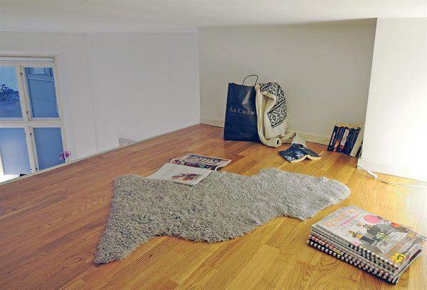 35 уютных уголков для  чтения